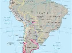 sudamerica bolivia cile argentina luglio-settembre 2007 galleria foto stefano marcora