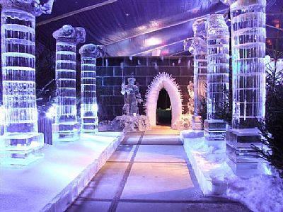 bruges festival ghiaccio 2006