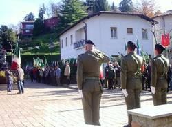 cerimonia ufficiale e inaugurazione mostra battaglia san martino cassano valcuvia