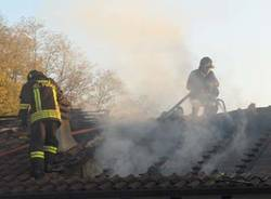 incendio castiglione olona