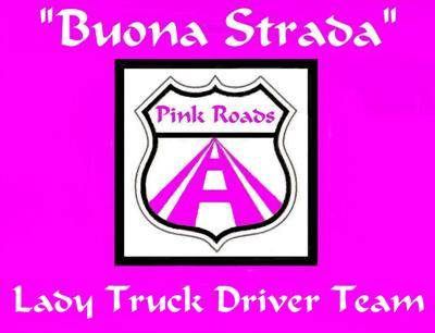 lady truck donne camioniste