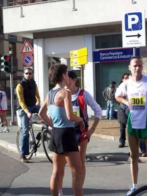 maratonina busto arsizio 2007 atletica