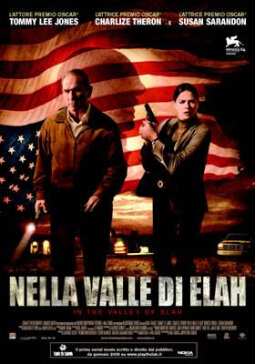 nella valle di Elah cinema film