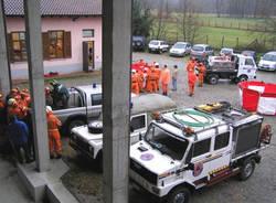 protezione civile valcuvia
