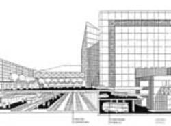stazioni palazzo di vetro