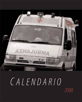 calendario SOS malnate 2008