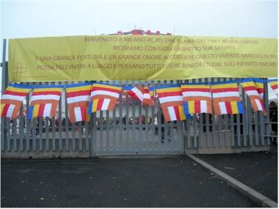 dalai lama seminario