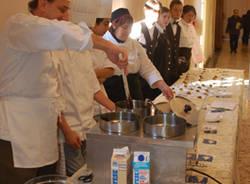 eurochocolate varese 2007