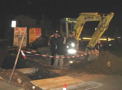 incidente mortale lavoro lozza dicembre 2007