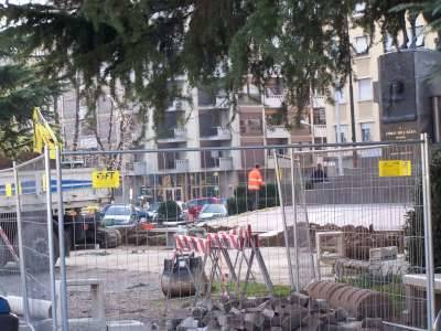lavori stazione fs rfi busto arsizio dicembre 2007