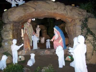 natale centro busto arsizio 9-12-2007