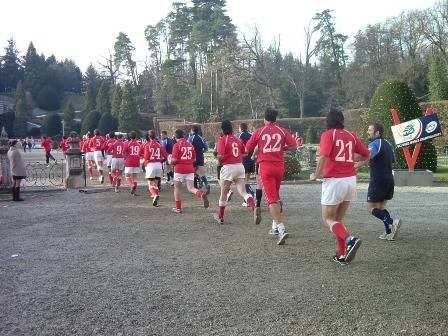 Rugby Bianco Natale
