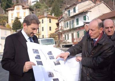 visita_cattaneo_luino_stazione_maccagno