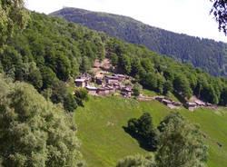 Alpone di Curiglia con Monteviasco