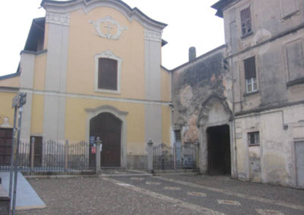 convento crocefisso tradate