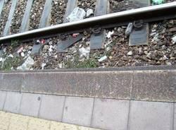 degrado stazione busto arsizio