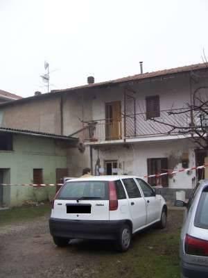 delitto via della pergola busto arsizio cascina 30-1-2008