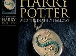 harry potter e le reliquie della morte