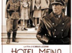 hotel meina locandina film