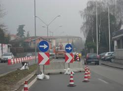 lavori in viale europa