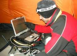 vinson 2007 spedizione antartide
