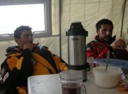 vinson 2007 spedizione antartide elio sganga