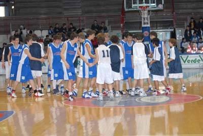 2008 trofeo garbosi basket