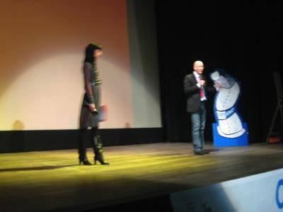 Cortisonici2008, ultima serata
