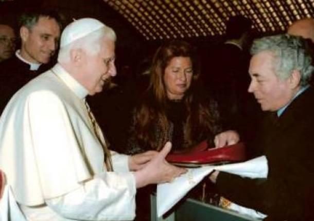 Dimissioni Papa, la diretta della conferenza stampa