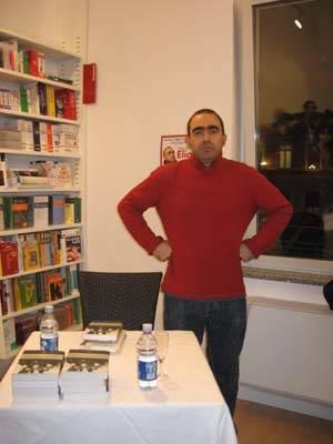 elio busto 2008