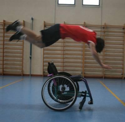 foto atletiche progetto niguarda