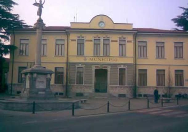 municipio biandronno
