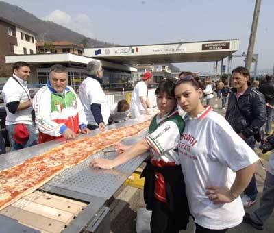 pizza ponte tresa