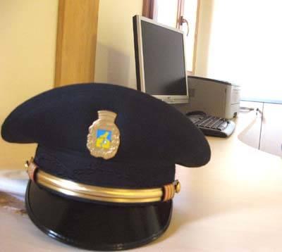 polizia medio verbano inaugurazione sede