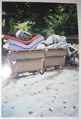 spazzatura ospedale saronno