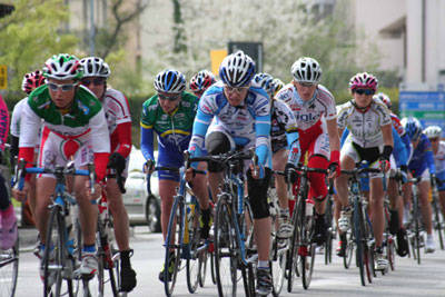 trofeo binda 2007 ciclismo femminile