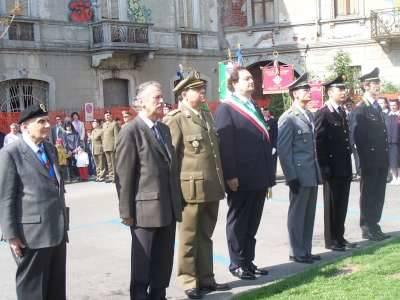 25 aprile 2008 busto arsizio festa liberazione