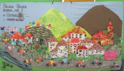 concorso ciclismo scuole elementari cittiglio