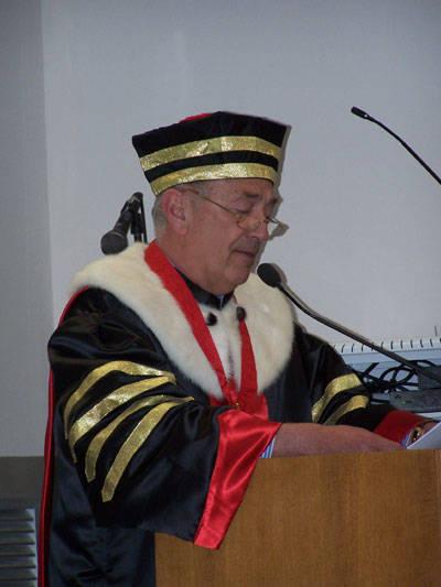inaugurazione anno accademico universita dell'insubria 2007 2008