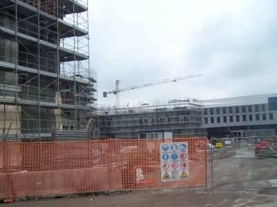 incidente mortale lavoro legnano 18-4-2008 edilizia cantieri