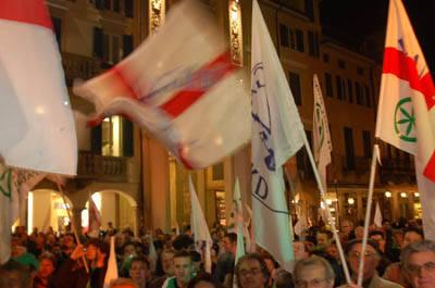 lega festa piazza varese politiche provinciali 2008