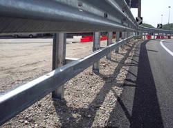 motociclisti ponte vedano