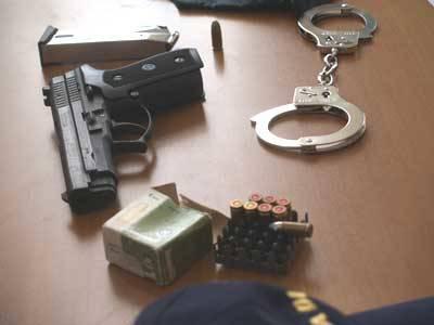 sequestro lampo polizia varese