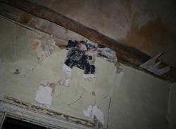 convento crocefisso tradate affreschi