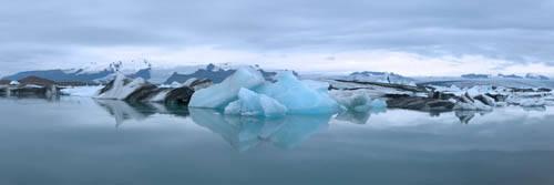 Jokulsaron - Islanda