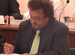 Luca macchi consigliere provinciale