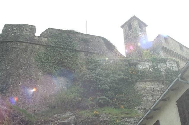 Oh che bel castello.....