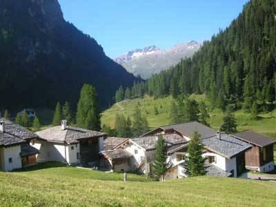 paesaggio svizzero
