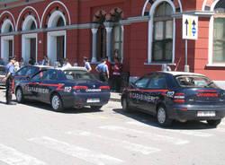 carabinieri varese stazioni