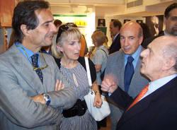 inaugurazione feltrinelli 2008